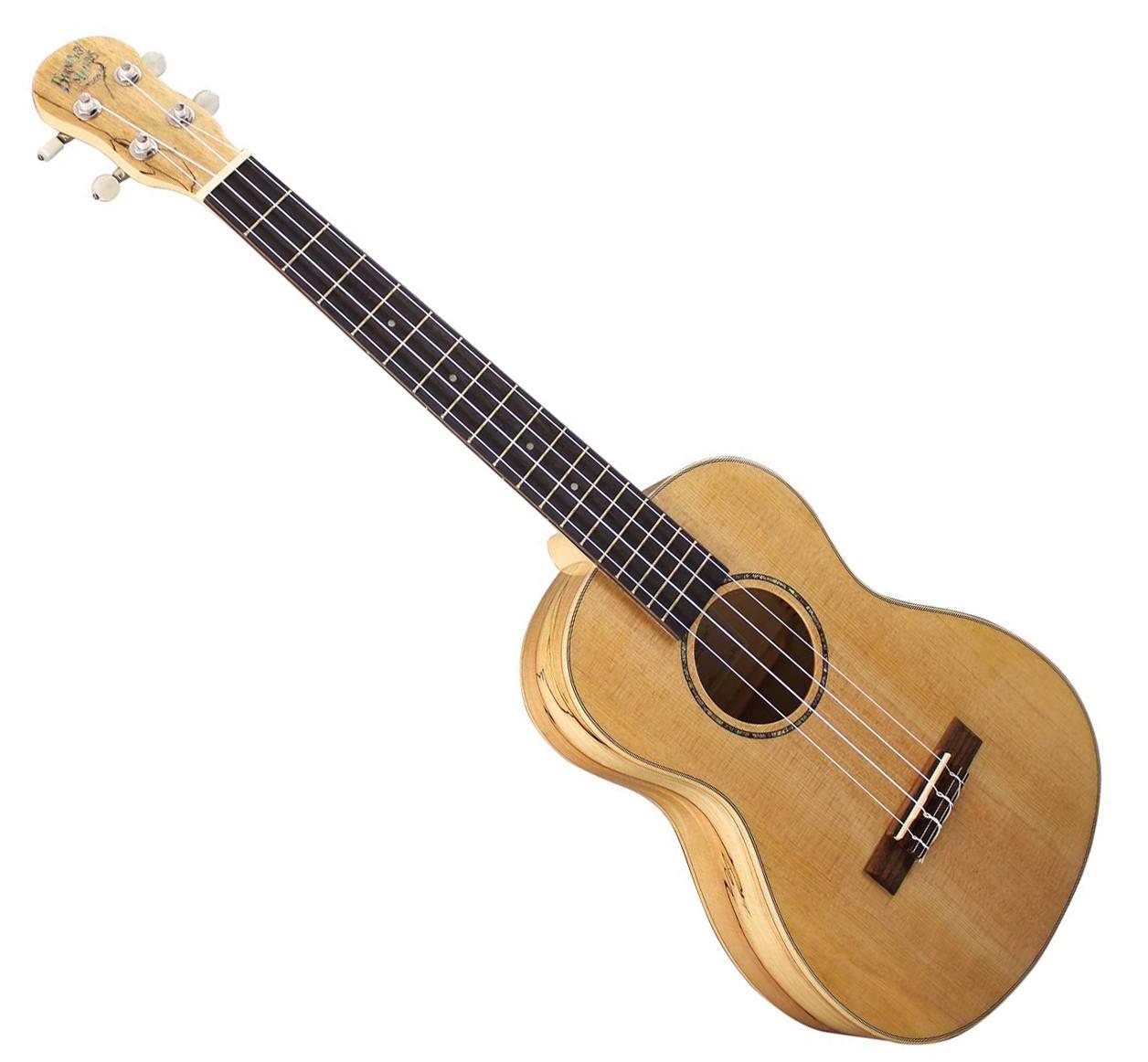 Barnes & Mullins Gresse concert ukulele - Clarke's Music